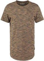 Jack & Jones Jjornew Slim Fit Print Tshirt Forest Night