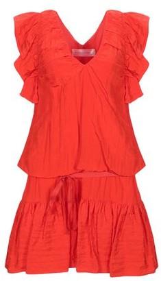 Victoria Victoria Beckham Short dress