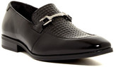 Stacy Adams Forscythe Moc Toe Bit Loafer