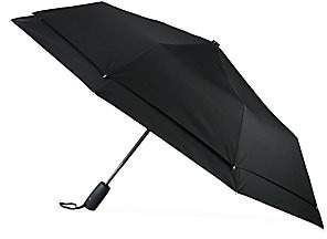 Saks Fifth Avenue Women's Windefyer Logo Umbrella