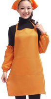 Unknown Work lothes in the kithen/Apron apron