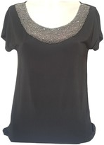 Marella Black Top for Women