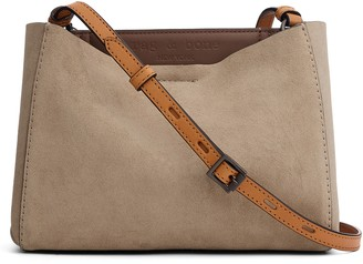 Rag & Bone Passenger Leather Crossbody Bag