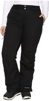 Columbia Plus Size Veloca Vixen Pants