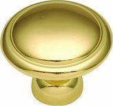 Hickory Hardware P14848-3 1.37 In. Conquest Cabinet Knob