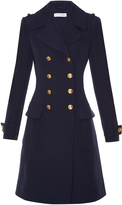 Altuzarra Baker double-breasted wool coat