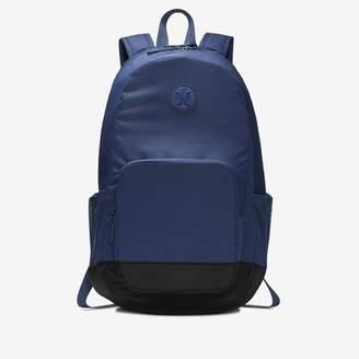 Nike Backpack Hurley Renegade II Solid
