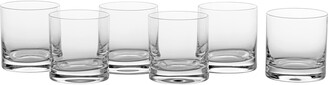 Schott Zwiesel Fortessa Paris Set of 6 Iceberg Double Old Fashioned Glasses