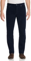 Michael Kors Corduroy Five Pocket Straight Fit Pants
