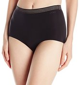 DKNY Women's Essential Microfiber Shaping Brief