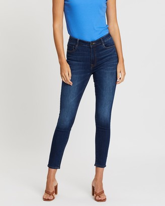 Marcs Darlo Midwash Skinny Jeans