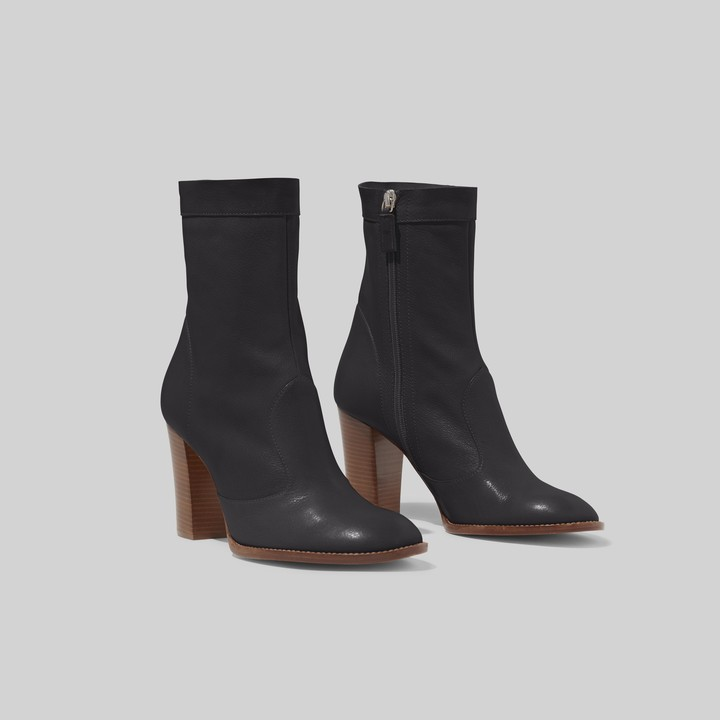 Marc Jacobs Sofia Loves The Ankle Boot
