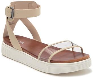 Mia Ellen Ankle Strap Sandal