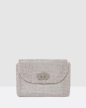 Forever New Emma Glam Crossbody Bag