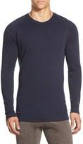 Smartwool Long Sleeve Thermal T-Shirt