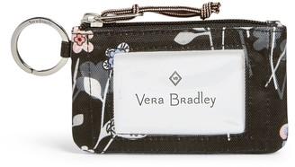 Vera Bradley Lighten Up Zip IDCase