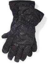 Ralph Lauren Nylon Touch Screen Gloves