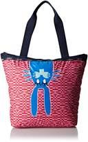 Le Sport Sac X Peter Jensen Hailey Tote Handbag Tote Bag
