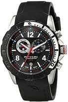 Rip Curl Men's A1115 Stainless Steel Dive Watch