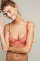 Stella McCartney Isabel Lace Bra