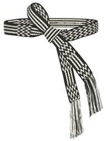 Etoile Isabel Marant Isabel Marant, Étoile Upper Woven Fabric Belt