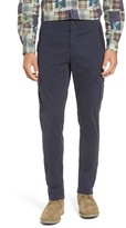 Michael Bastian Men's Stretch Twill Cargo Pants