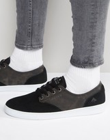 Emerica Romero Laced Trainers
