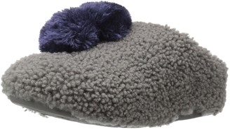 FitFlop Women's House Poms Low-Top Slippers