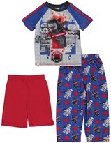 "Star Wars Lego Little Boys' ""Lego Kylo Ren"" 2-Piece Pajamas"