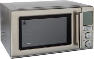 Breville The Combi Wave 3-In-1