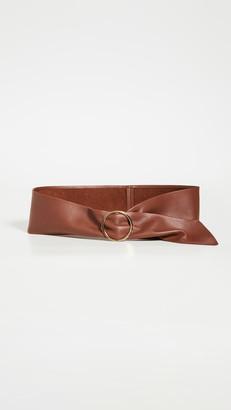 B-Low the Belt Trisha Wrap Belt