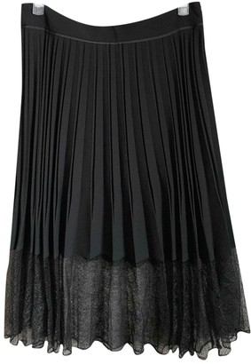 Rag & Bone Black Skirt for Women