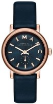 Marc Jacobs MBM1331 Women's Baker Wrist Watch, Dial