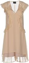 Atos Lombardini Short dresses - Item 34739483