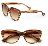Dita Eyewear Savoy Cat's-Eye Sunglasses