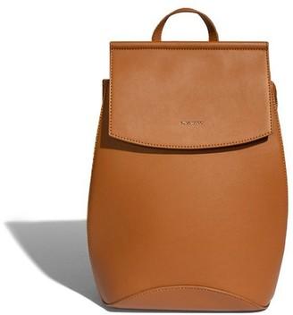 Pixie Mood Kim Convertible Backpack - Cognac