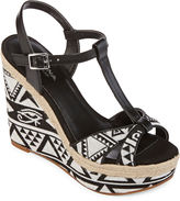 Arizona Ava Wedge Sandals