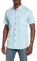 Rip Curl Men's Mainline Nep Woven Shirt