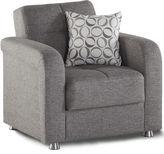 Asstd National Brand Vinney Armchair