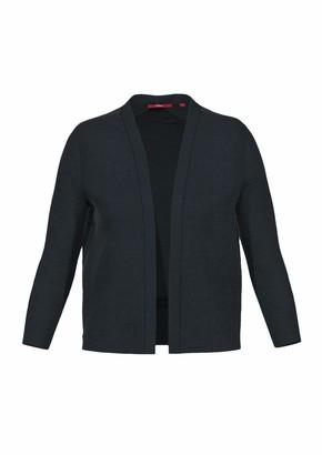 S'Oliver Women's Strickjacke Cardigan Sweater