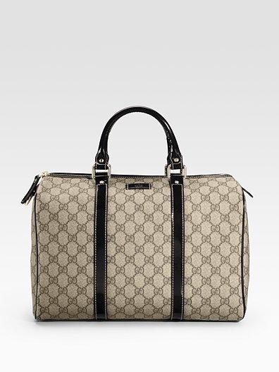 Gucci Joy Medium Boston Bag