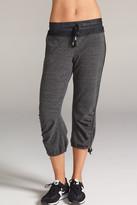 ChiChi Active - Madison Crop Drawstring Sweatpant