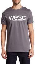 Wesc Logo Tee