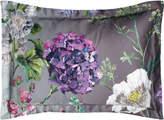 Designers Guild Alexandria Standard Floral Sateen Sham
