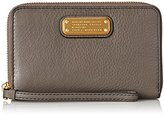 Marc by Marc Jacobs New Q Slgs Wingman Wallet
