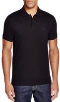 Michael Kors Piqué Regular Fit Polo Shirt