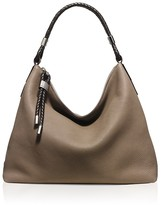 Michael Kors Skorpios Top Zip Shoulder Bag