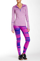 Zella Z By Flow Print Legging