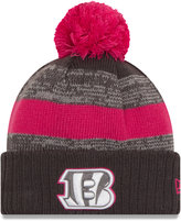 New Era Cincinnati Bengals BCA Sport Knit Hat