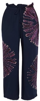 Kain Label 3/4-length trousers
